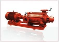 XBD-W型卧式xiao防泵