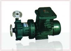 CQG型耐高温ci力驱动泵