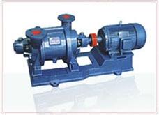 SZ型水环shi真空泵