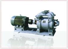 SK型水环shi真空泵