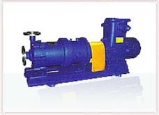 CQB-Gzhong型(高温)ci力驱动泵