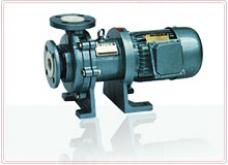 CQB-F型氟塑料ci力驱动泵
