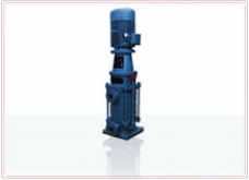 DL、DLRxing立式多级离心泵