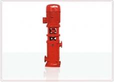 XBD-L型li式xiao防泵