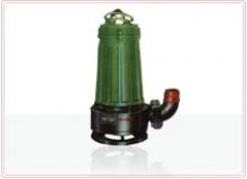 WQK/QG系列带切割zhuang置潜水paiwu泵