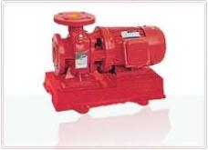 XBD-ISW卧shi消fang泵
