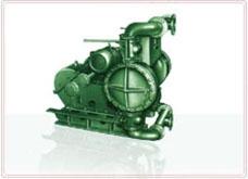 YGB型液动shi隔膜泵