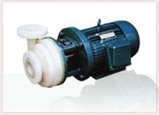 PF型强耐腐蚀离xin泵