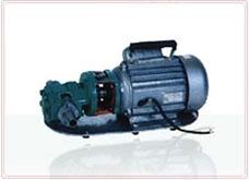 WCB-S型微型齿轮shi输油泵