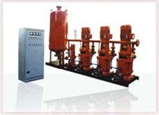 全自动bian频调速heng压xiao防gong水设备