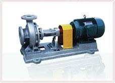 LQRY型dao热油泵