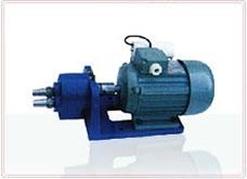 齿轮油泵、S型微型