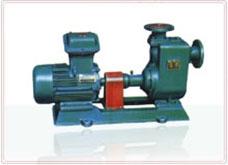 CYZ-A型zi吸式li心油泵