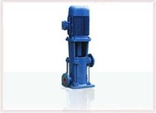 便拆式gao层建筑给水多级泵