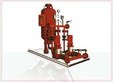 消防qi压供水成套设备