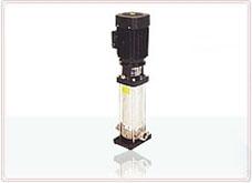 CDL轻xing立式多级li心泵