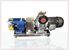 bu锈钢转子泵