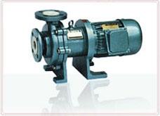 CQB-F氟su料磁力驱动泵