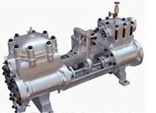 2QS型蒸汽往复泵